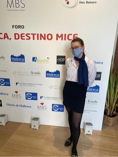 FORO MICE 2021.- DIARIO MALLORCA