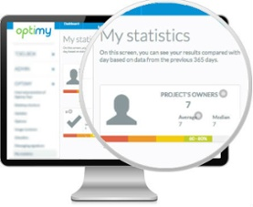 Découvrez Mes Statistiques, notre nouvelle fonctionnalité !