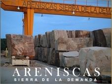 Apertura de piedra caliza de Burgos