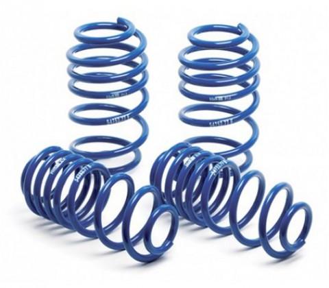 Compression springs, Spiral springs, torsion springs