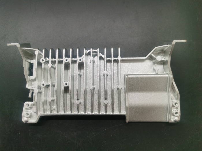 factory manufacture anodized aluminum CNC metal parts