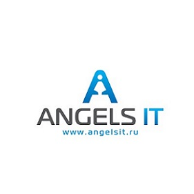 Angels IT listed as a standing apart web design company