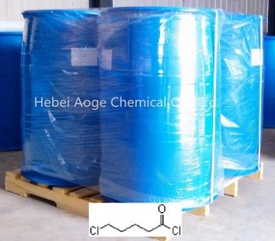 5-Chlorovaleryl chloride manufacturer
