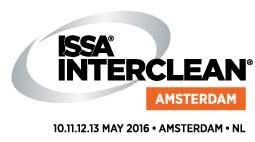 ISSA INTERCLEAN EXHIBITION