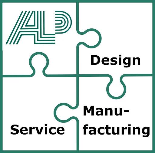 Service von der Produktkonzeption bis zur Lieferung