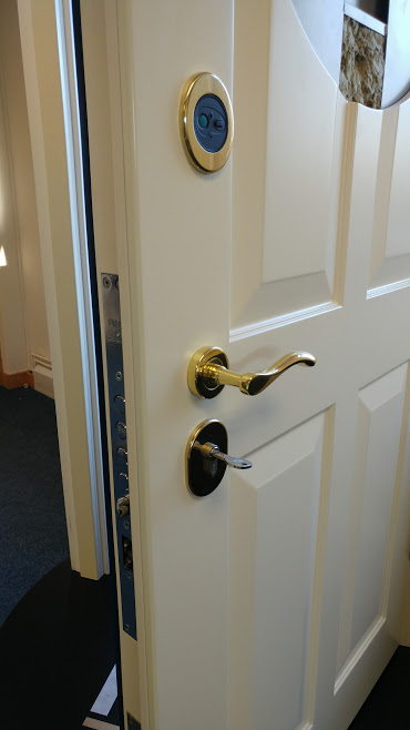 Security House Door OFFER