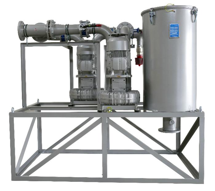 Emissionen vermeiden und Anlagen sicher betreiben
