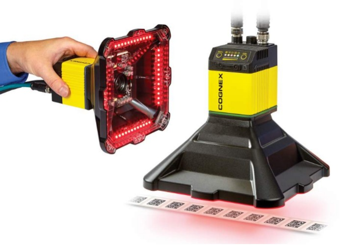 Cognex Launches Most Reliable Inline Barcode Verifier