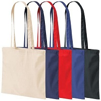 Stampa shopper e shopping bag.