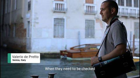 Intervista a Valerio De Pretto