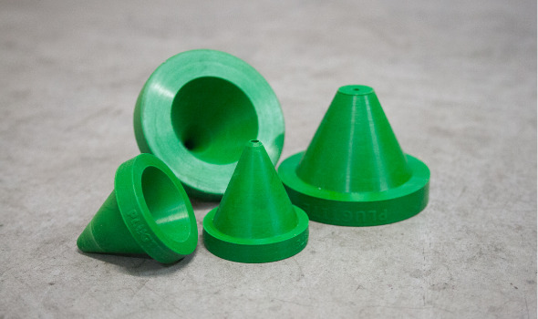 Plugtite™ Nozzle Adaptors