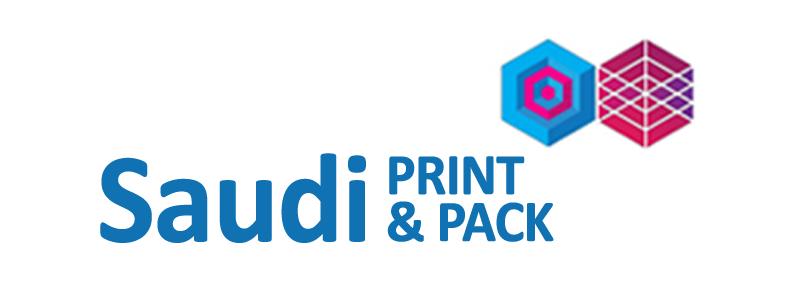 exhibition saudi print&pack Hall No:3 Stand No:608-3