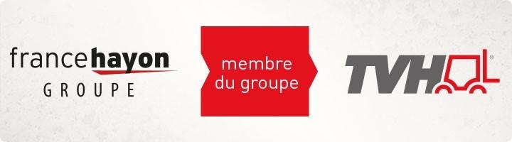 France Hayon, membre du Groupe TVH