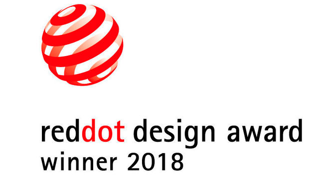 Endress+Hauser reçoit le Red Dot Award