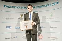 Pomorska Nagroda Rzemiosła 2016