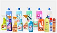 BOOM! productos de limpieza y cuidado del hogar