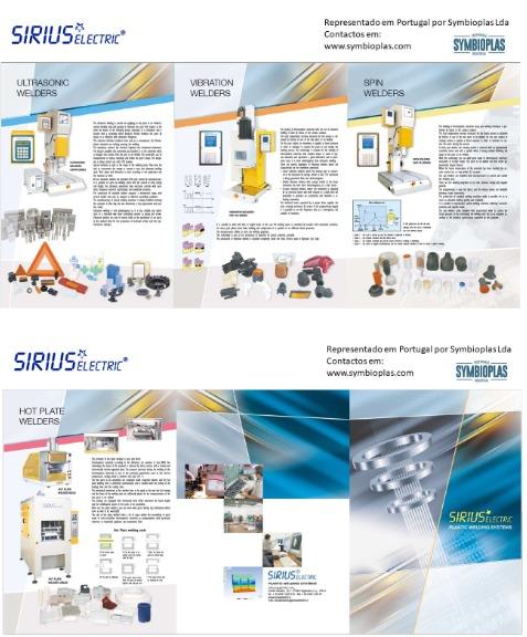 Sirius Electric - Representação em Portugal