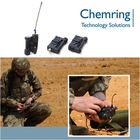 CANADIAN ARMED FORCES SELECTS CHEMRING TECHNOLOGY