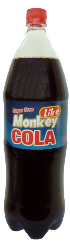 Like Monkey Cola