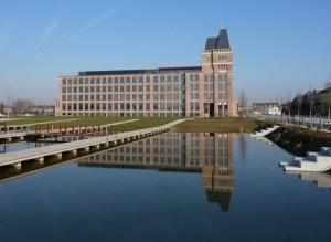 effiPilot équipe les 24 000m² d'EuraTechnologies