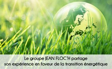 JEAN FLOC'H > la transition énergétique