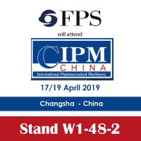 FPS parteciperà al CIPM 2019
