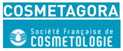 Cosmetagora 2018 - Stand 99 !