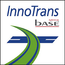 Base Group at InnoTrans 2016
