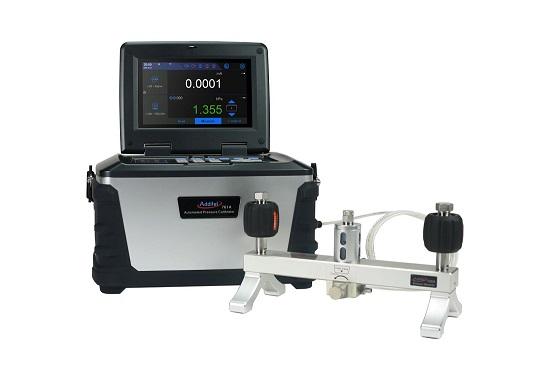 ¡¡Nuevo calibrador automático de presión Additel 761A: con b