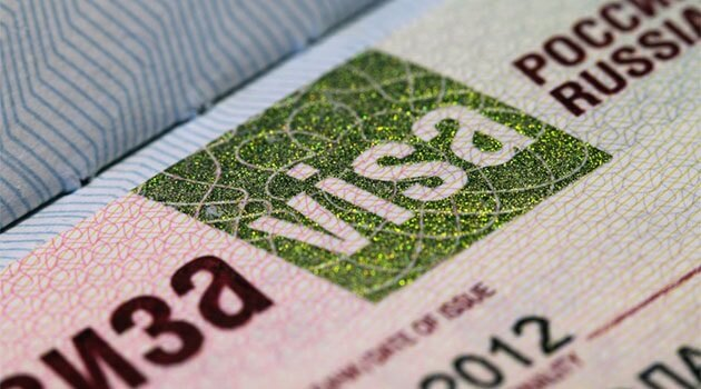 e-Visa to Russia (detailed information)