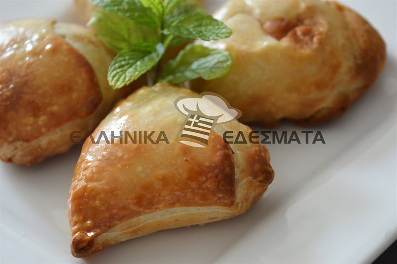 OUR APPETIZERS ARE HANDMADE WITH NO PRESERVATIVES