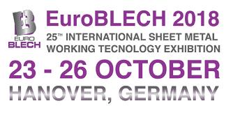 EuroBLECH 2018 / Hannover