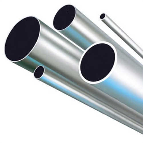 STAINLESS DUPLEX STEEL SEAMLESS PIPE