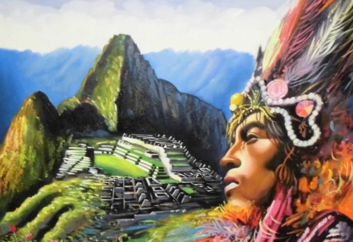 Viaje por el Perú en tiempo post Covid