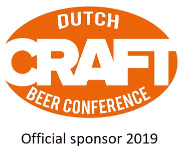 Scharff Techniek op de Dutch Craft Beer Conference