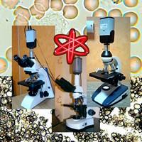 Где купить профессиональный цифровой темнопольный микроскоп