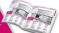 Catalogue mobilier d'atelier Uniworks
