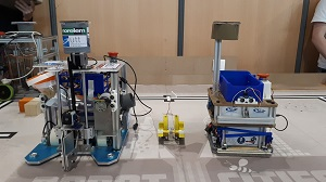 Sponsoring Robotik UTT