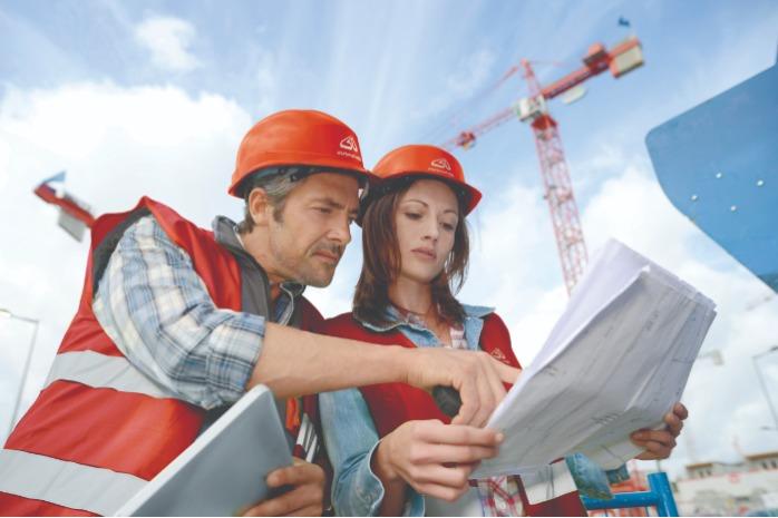 Nuevas soluciones de sistemas al mercado de la construcción
