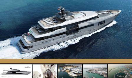 Construction de Yachts Neufs et Rénovation