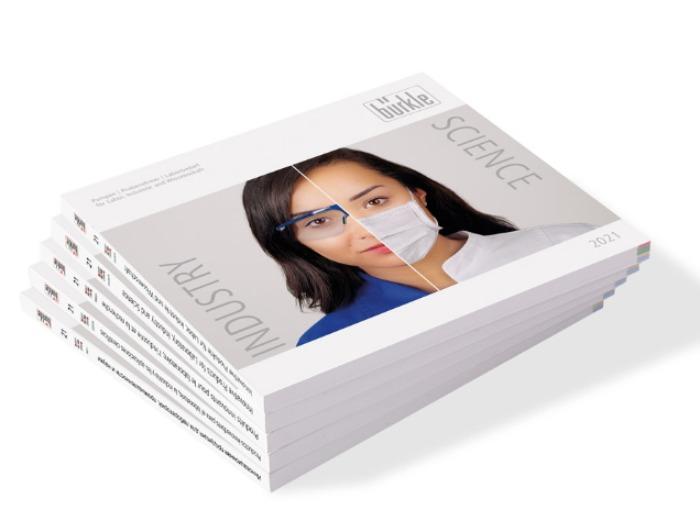 Catálogo Bürkle 2021