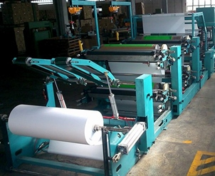 Tablecloths Production Machines
