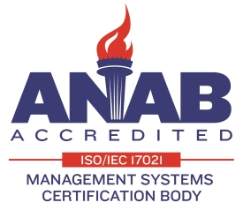 Achived certification ISO 9001 and 14001