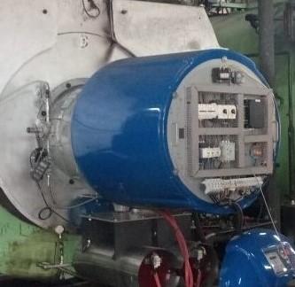 E&M Combustión moderniza una planta de piña en Tailandia