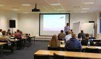 Seminar in Hamburg: Einführung in die Schwingungsprüfung