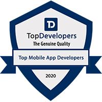 Anadea Named a Top App Development Company 2020