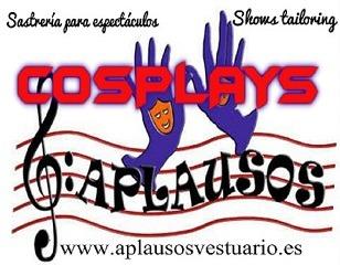 Cosplays para cospalyers