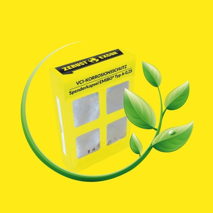 EXCOR gewinnt Deutschen Verpackungspreis - Nachhaltigkeit