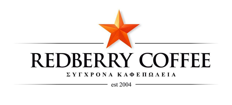 REDBERRY COFFEE Σύγχρονα Καφεπωλεία