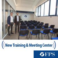 Inaugurazione della nuova area formazione